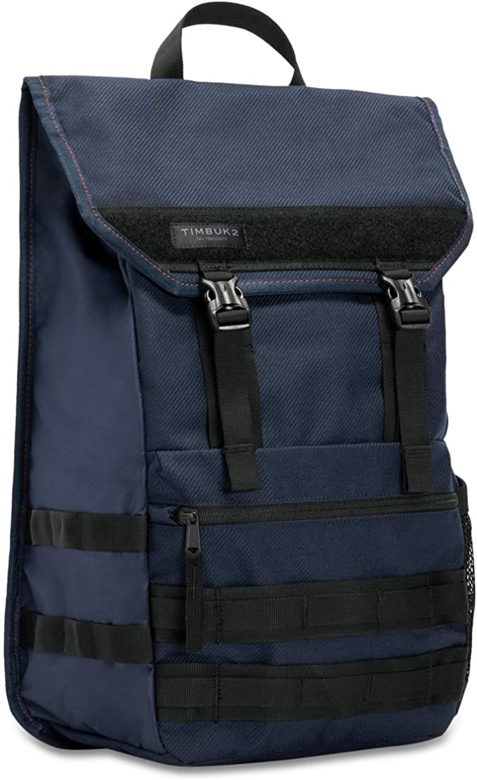Navy Timbuk2 Backpack