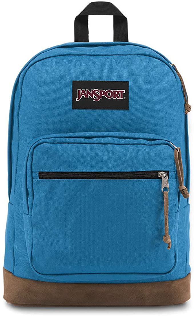 best college backpacks - JanSport Right Pack