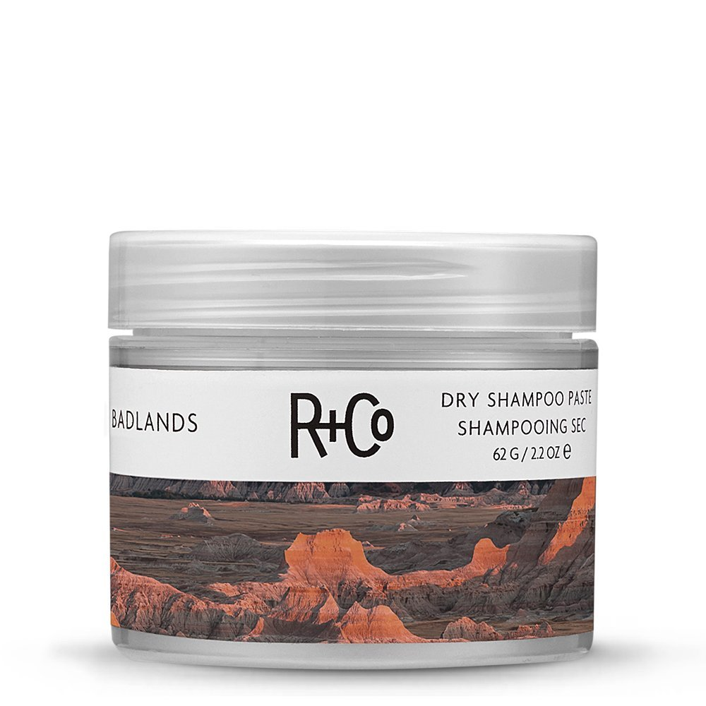 dry shampoo for men