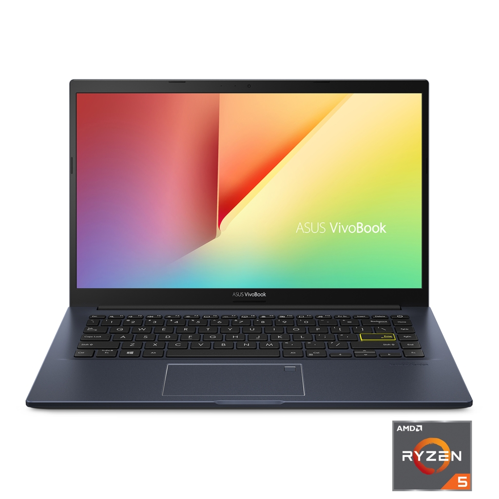 vivobook from asus with ryzen 5 chip