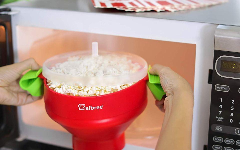 best popcorn makers