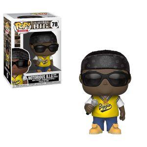 notorious BIG figure funko pop