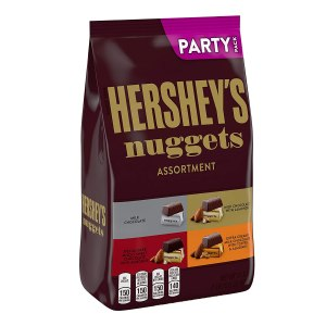 Hershey's Nuggets Assorted Chocolate Candy