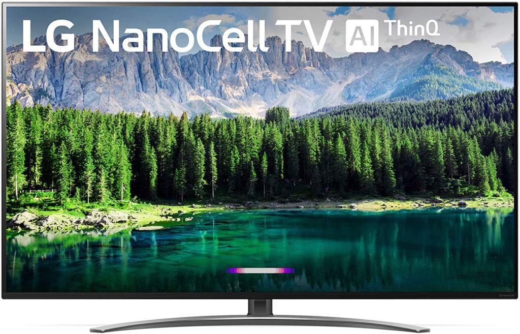 LG 65 inch tv