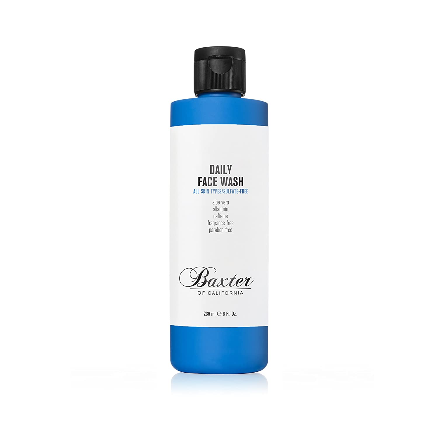 Baxter of California Daily Face Wash for Men
