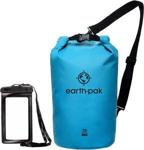 waterproof backpacks earth pak waterproof dry bag