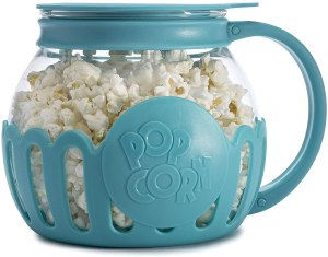 popcorn makers ecolution original microwave
