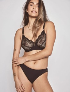 Fortnight Ivy Classic Bra, best places to buy lingerie