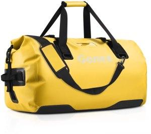 waterproof backpacks gomex extra large waterproof duffle