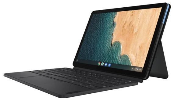 chromebook vs laptop lenovo duet