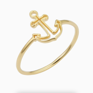 my anchor ring