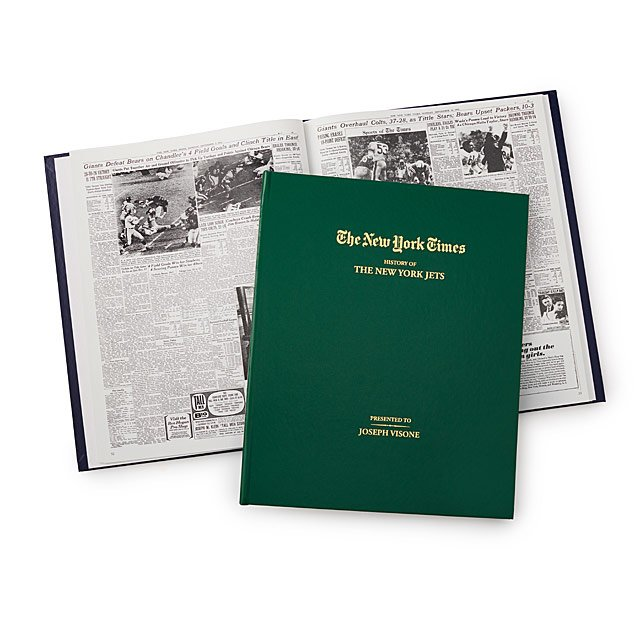 New York Times Book