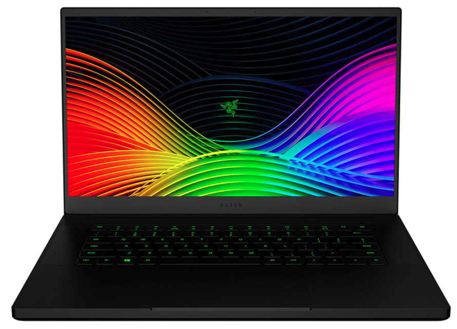 Razer Blade 15 Base Edition laptop, best black friday gaming laptop deals
