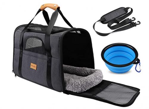 morpilot Pet Travel Bag
