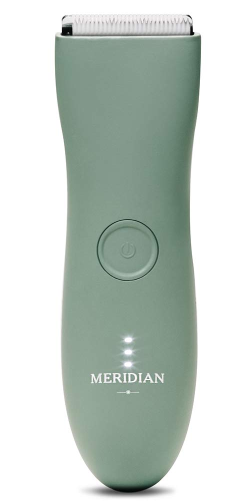 The Trimmer by Meridian; men's grooming products