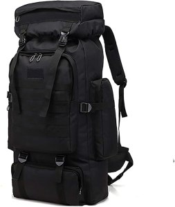 wintming camping hiking backpack
