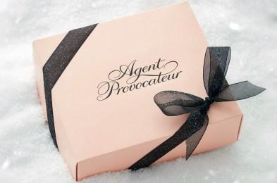 agent provocateur lingerie valentines day