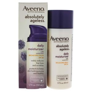 Aveeno Absolutely Ageless Daily Facial Moisturizer