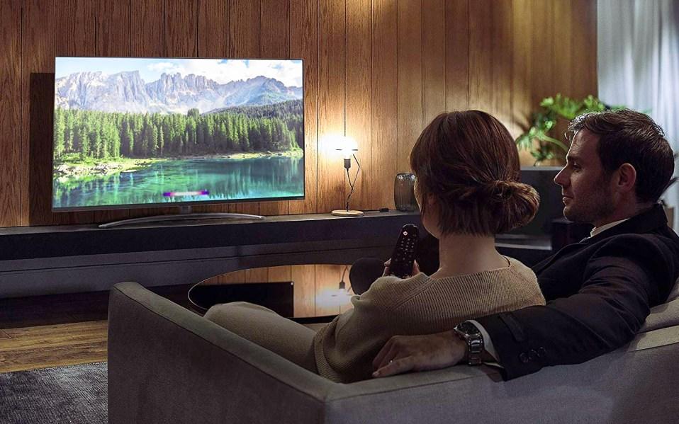 best 65 inch flat screen tv