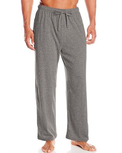 Fruit of the Loom Sleeping Pants in gray