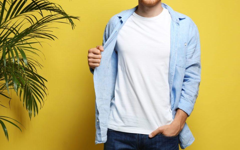 Men's Undershirts