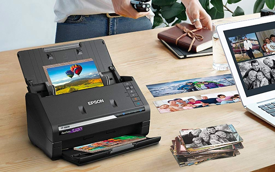 best photo scanners