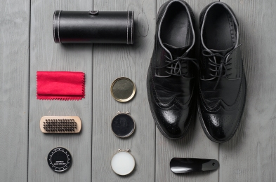 best shoe polish kits