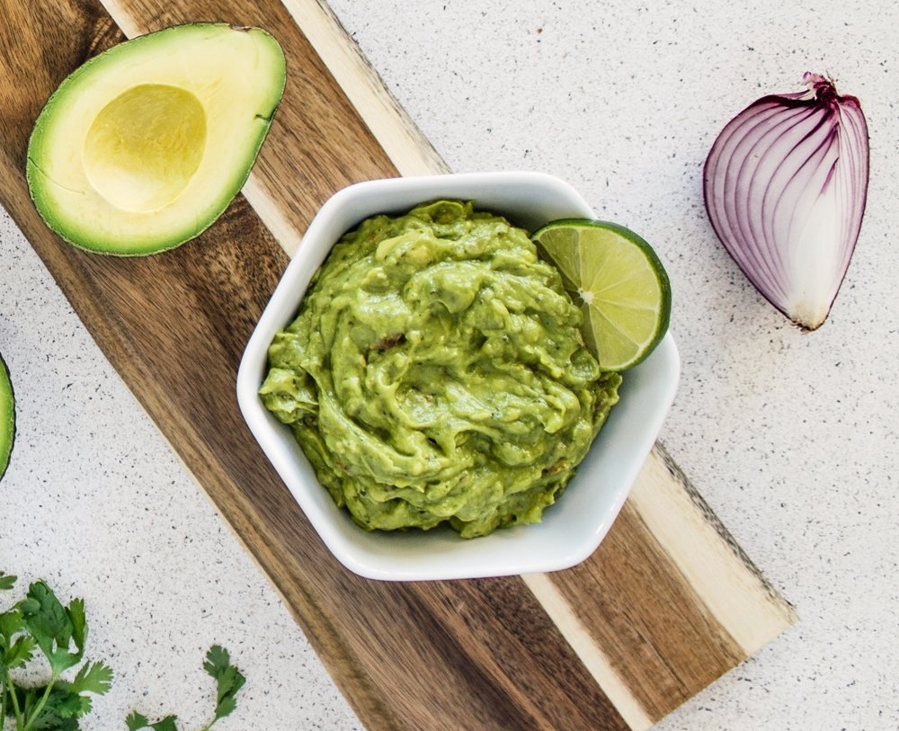 The 6 Best Store Bought Guacamole Brands For 2020 Spy