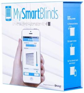 best smart blinds mysmartblinds