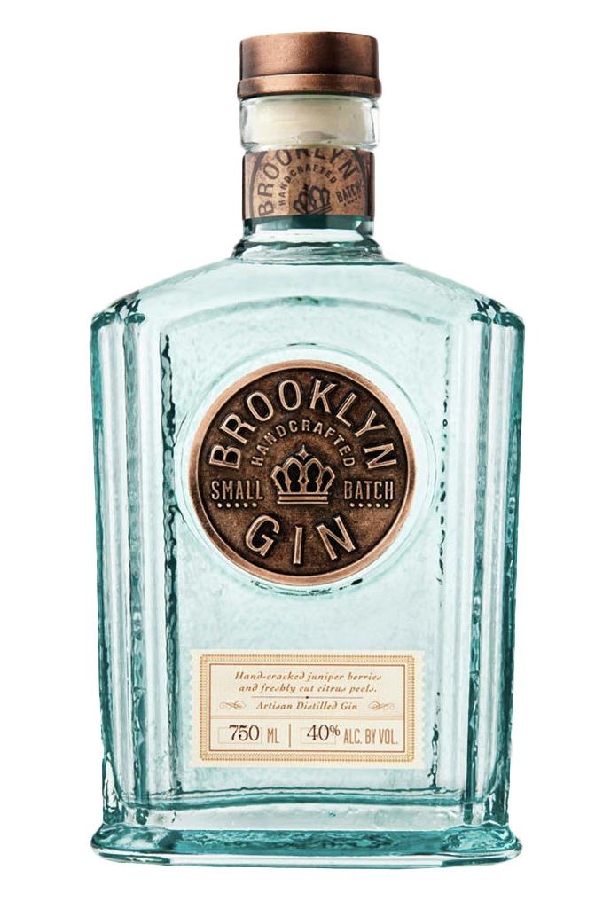 brooklyn gin best gin