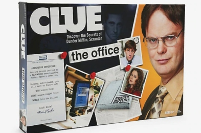 Clue-Office-Edition