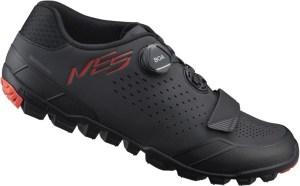 Shimano ME5 mountain biking shoes, best spinning shoes
