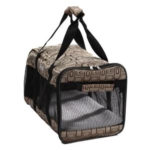 best dog carrier bag pet life
