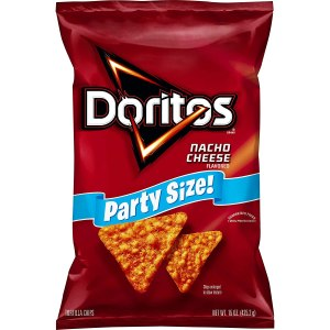 best potato chips doritos nacho cheese
