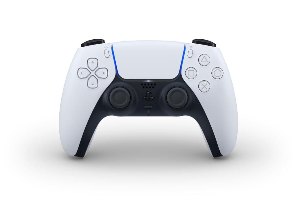 best gifts for gamers - DualSense PS5 Controller