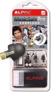 best earplugs for concerts alpine advanced