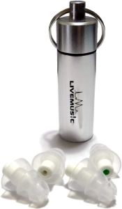 best earplugs for concerts livemusic