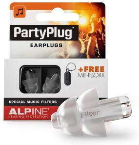 best earplugs for concerts alpine party plug