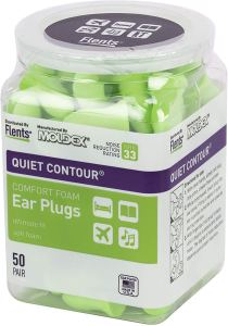 best earplugs for concerts fletns