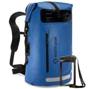 waterproof backpack earth pak