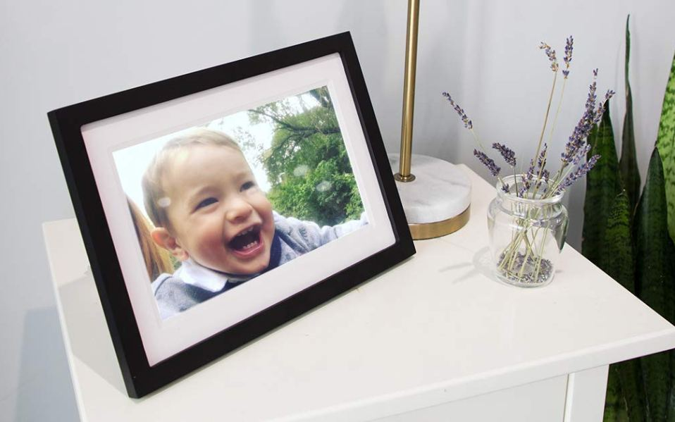 Electronic Photo Frame