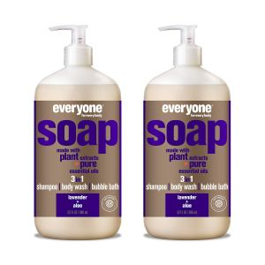 everyone soap, how to be attractive to women