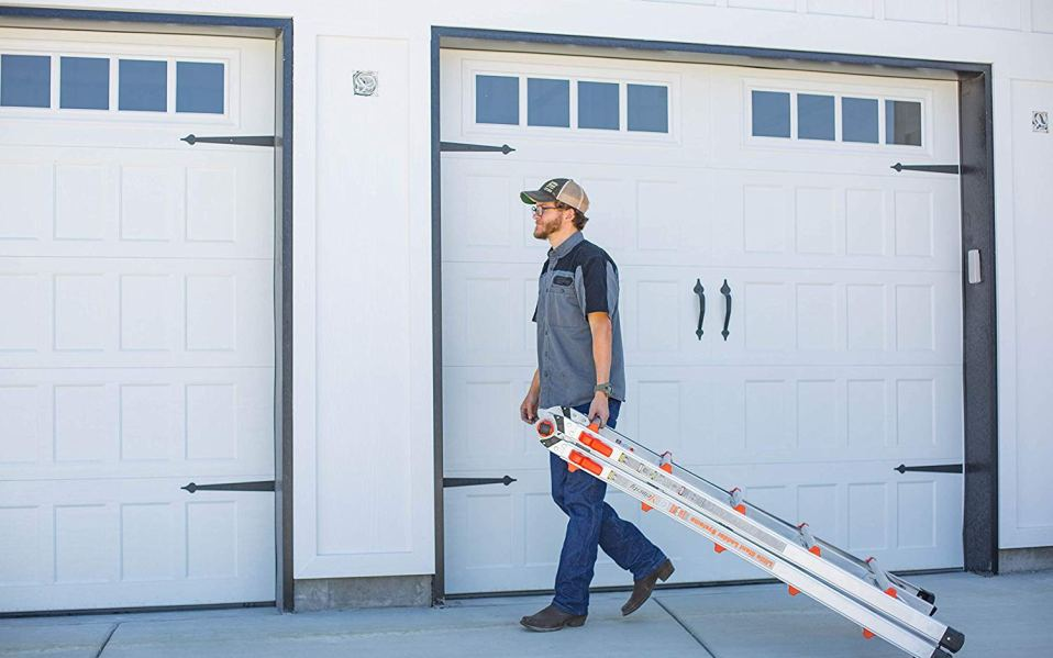 extension ladder featured image