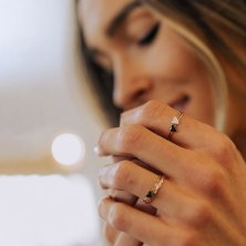 17 rings to give your lady when you're definitely not proposing