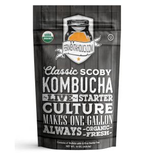 best kombucha brands fermentaholics organic