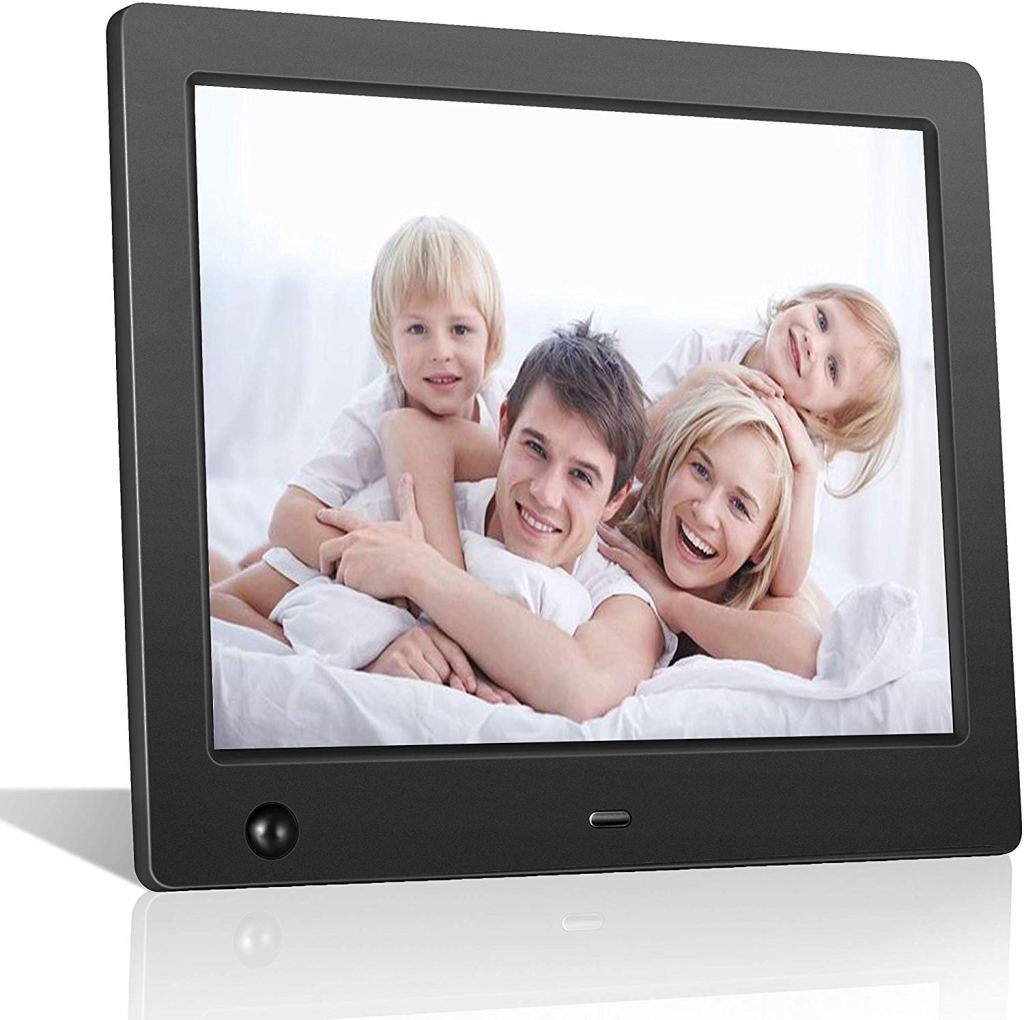 FLYAMAPIRIT Digital Picture Frame