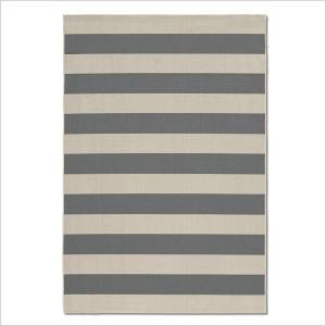 frontgate resort stripe indoor outdoor rug, best outdoor rugs
