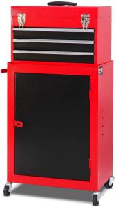 giantex garage tool box