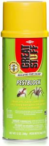 great stuff pestblock insulating foam