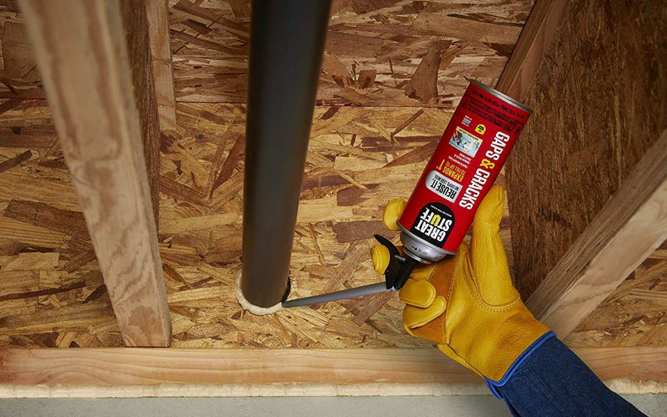 insulating foam sealant featured image